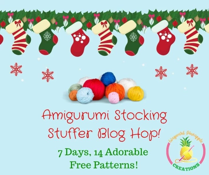Last Minute Stocking Stuffer Blog Hop Facebook