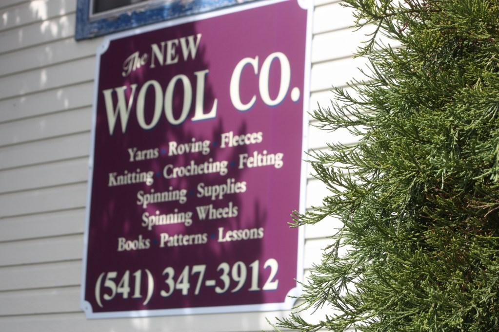 Wool Company 1