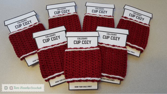 Cup Cozies 1