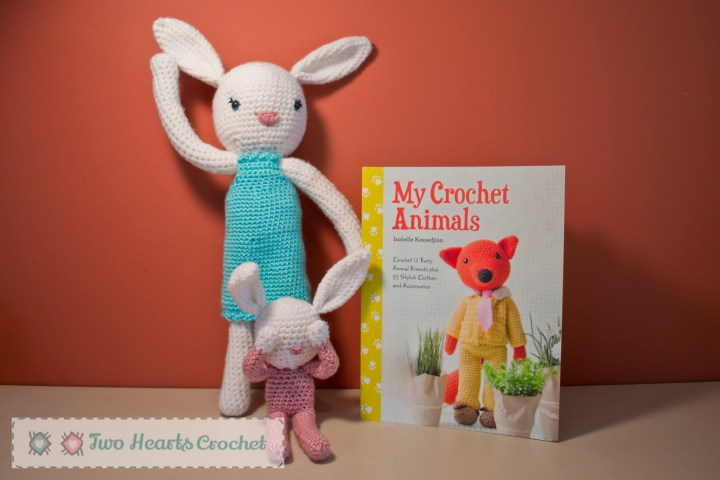 Amigurumi Bunnies (2 of 9)