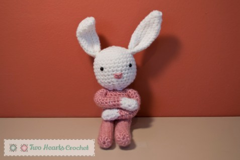 Amigurumi Bunnies (6 of 9)