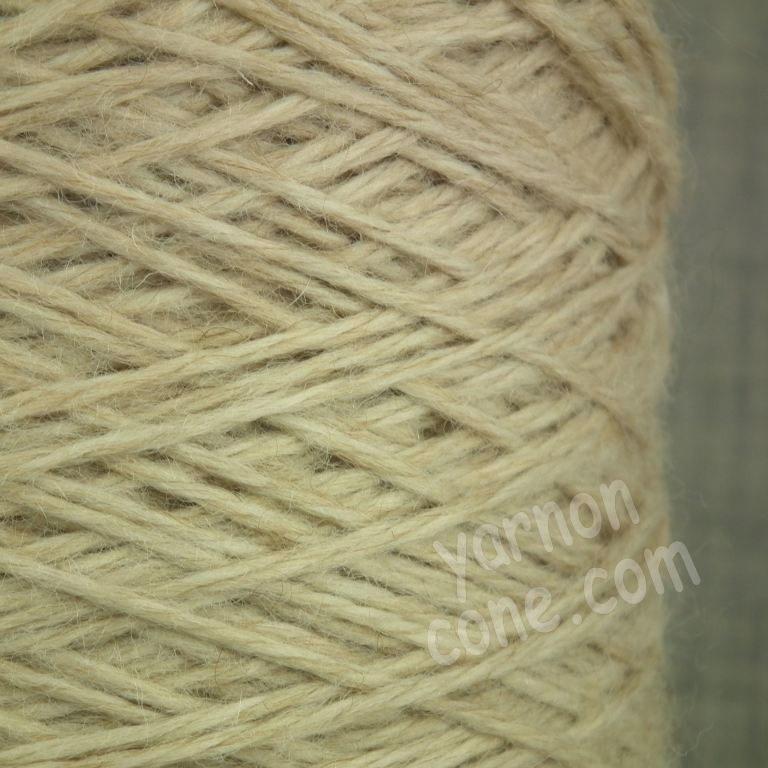 alpaca merino wool yarn aran weight soft knitting natural cream ecru