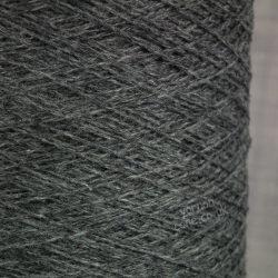 Todd & Duncan 100% pure cashmere 2/30s yarn on cone knitting machine fine gauge