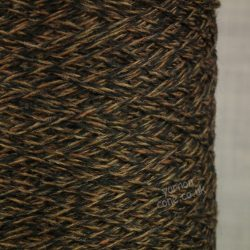Todd & Duncan pure cashmere Coned yarn knitting yarn 3/28s NM brown