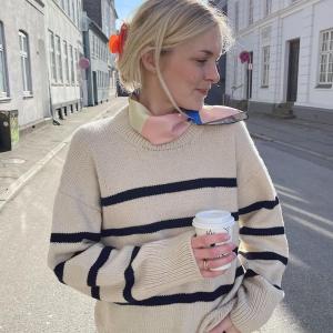 PetiteKnit 107 Marseille Sweater