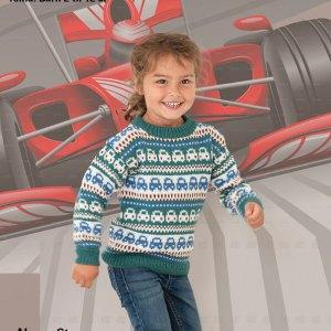 Viking Katalog 2131 Barn