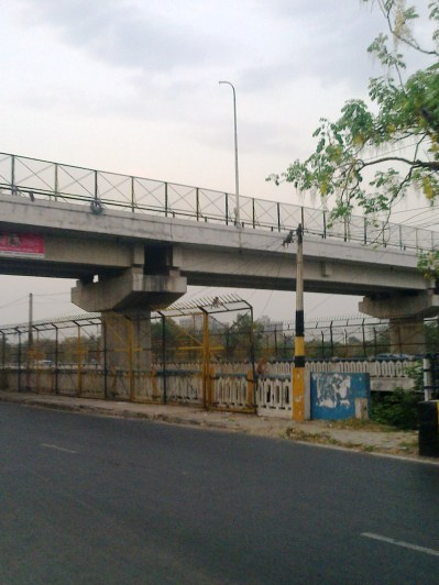 the same bridge from anothe angle