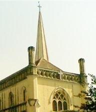 Christchuch, Lucknow