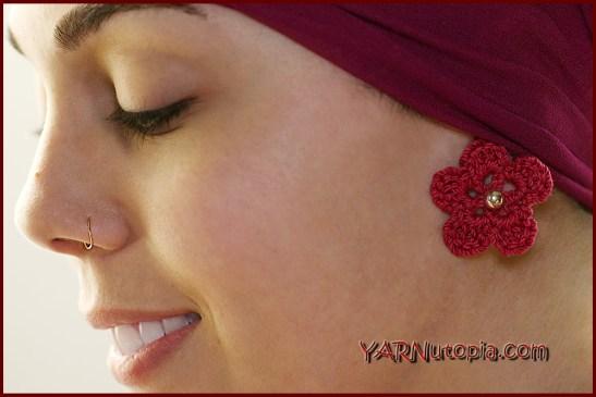 Earring Embellishment