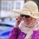 Crochet Tutorial: Hometown Honey Sunhat