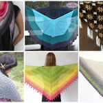 Free Shawl Pattern Round-Up: Great Ideas for Summer Wraps