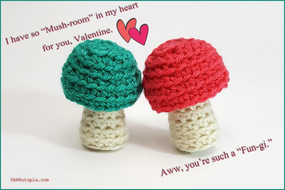 Ravelry: Mushroom Amigurumi pattern by Chinami Horiba   Crochet ...   640x960
