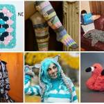 My Top 10 Crochet Patterns of 2017