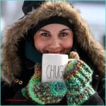 Crochet Tutorial: Nadia's Wonderfully Warm Mittens
