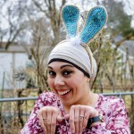 Crochet Tutorial: Bunny Ear Headband