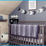 FREE Crochet Tutorial: Happy Hues Sampler Baby Blanket