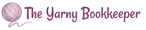 The Yarny Bookkeeper - helping handmade business owners learn to handle their bookkeeping with confidence!