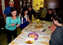 Parish Dinner 2015