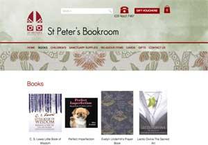 St. Peters Bookroom