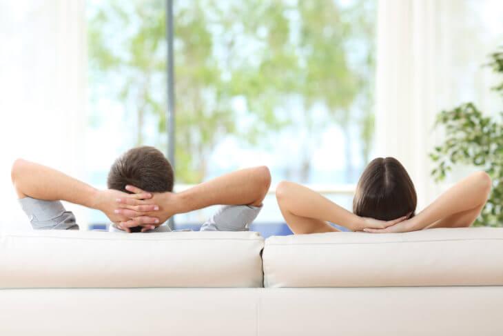 骨粗鬆症予防とリラックス効果