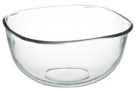 素材2:ガラス(耐熱ボウル)