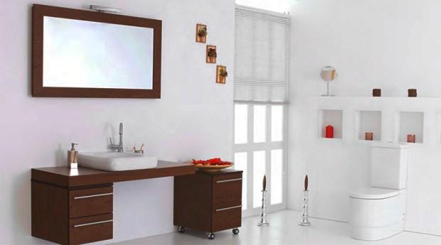 Banyo Dolapları ve Banyo Dolap Modelleri