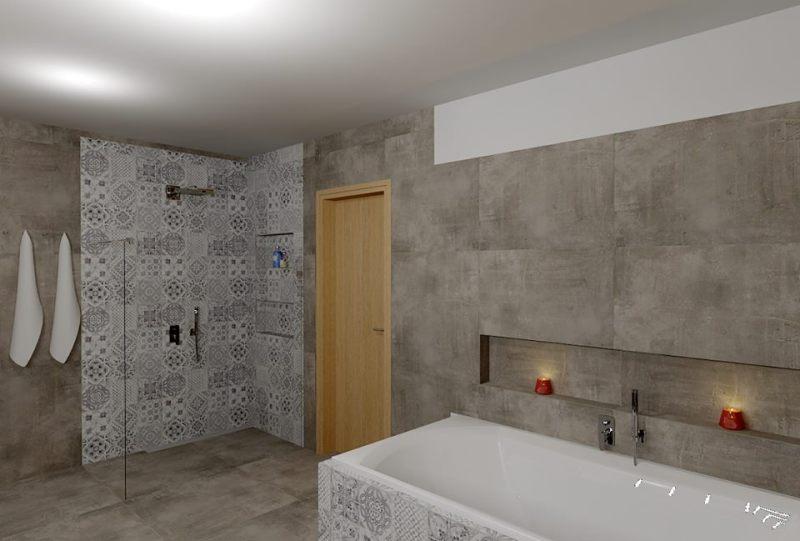 Küçük Banyo Tasarım İpuçları