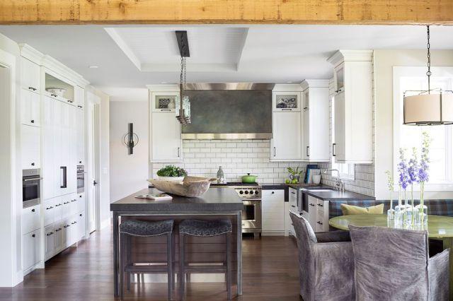 Mutfak düzenimi nasıl belirlerim?