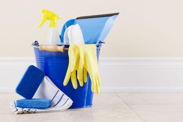 Fayans Bakımı Ve Temizliği