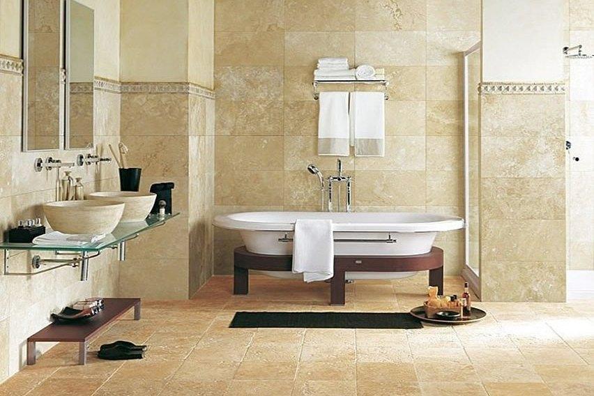 banyo yenileme