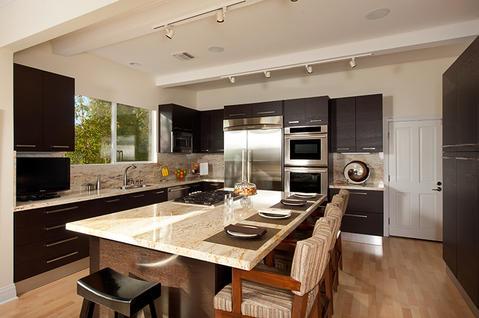Modern Mutfak Fikirleri ve Fotoğrafları