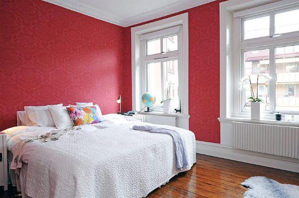 30 Lüks ve Modern Yatak Odası Tasarımları