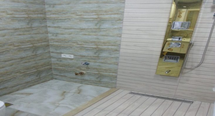 Başakşehir Banyo Tasarımı ve yenileme