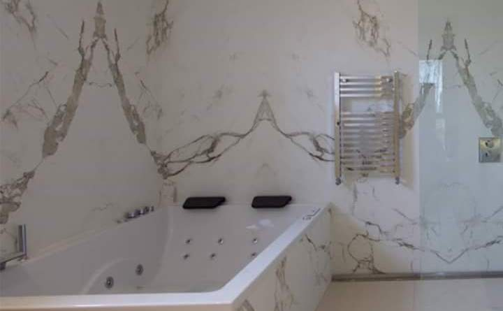 Fatih Banyo Mutfak Dekorasyonu