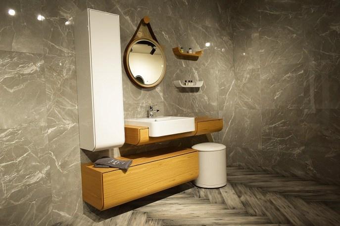 banyo tasarımları ve dekorasyon