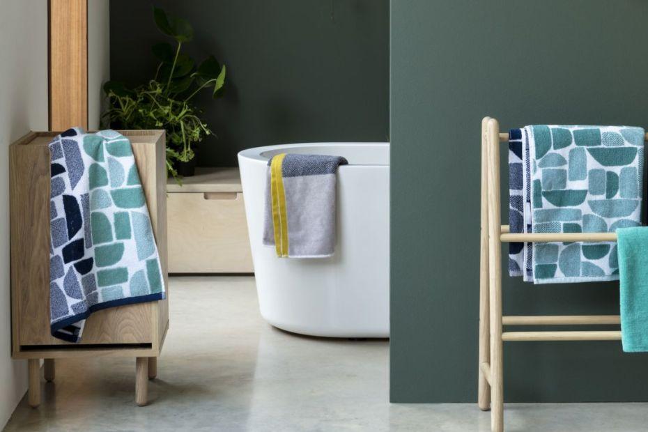 11 renkli banyo tasarım fikirleri