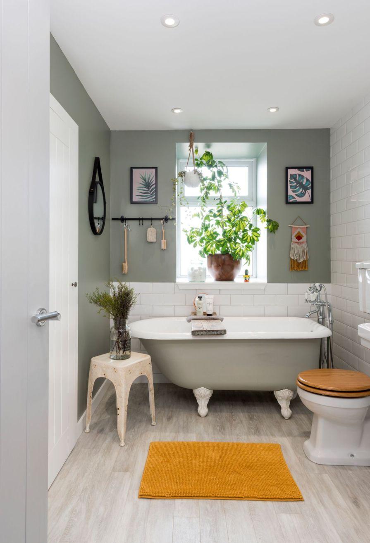 Banyo Muslukları Çizmeden Nasıl Temizlenir