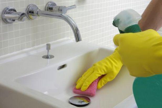 Soda ve Karbonatla Banyo Nasıl Temizlenir