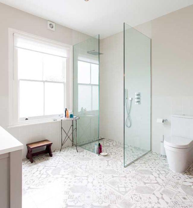Banyo Duş Alanı Nasıl Oluşturulur