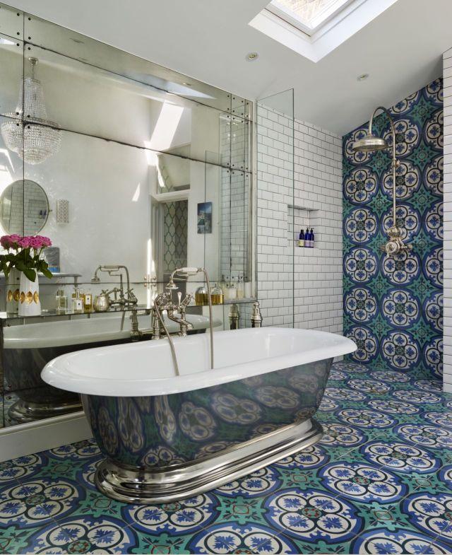 Banyo Nasıl Tasarlanır