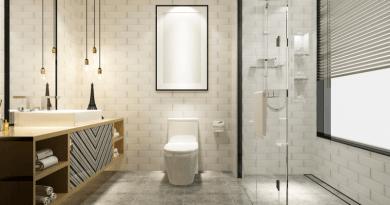 banyo trendleri 2019