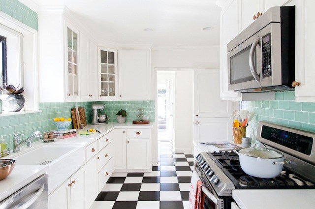 Mutfak Seramik Döşeme Fiyatları ve Tezgah Arası Uygulama Örnekleri
