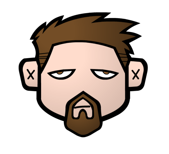 yamaha harari custom cartoon avatar