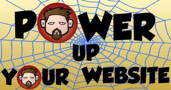 wordpress plugin setup comic title