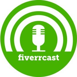 fiverr podcast icon