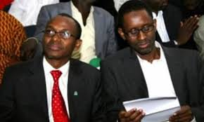 elrufai and Ribadu