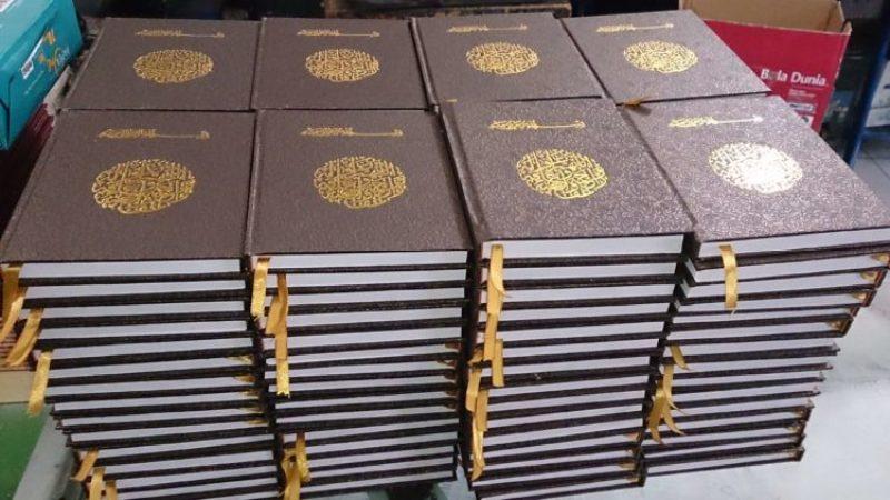 cetak buku yasin murah