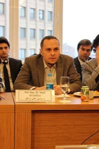 Suriye Çalıştayı (BİLGESAM-İSTANBUL-2014)