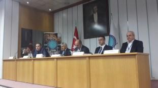 Uludağ Uluslararası İlişkiler Kongresi Ekim 2015
