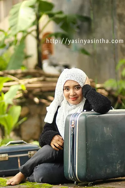 Portrait photography - efi fitriyahPortrait photography - efi fitriyah